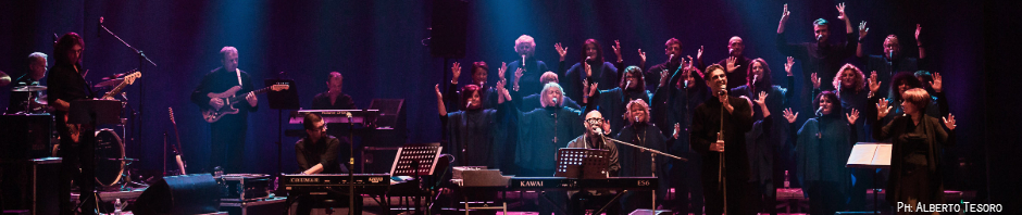 BIELLA GOSPEL CHOIR